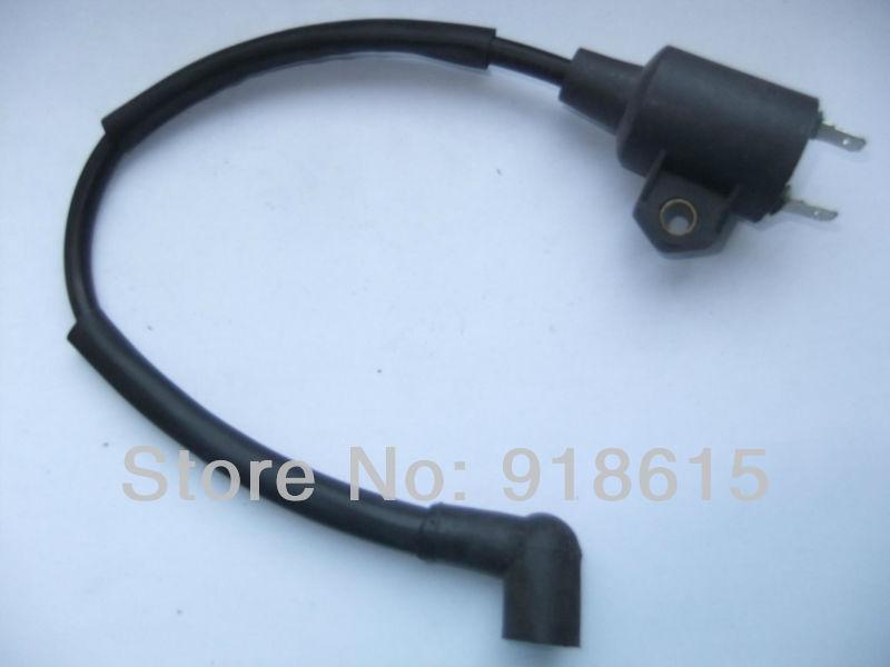 High Pressure Coils : Gasoine generator high pressure pack ignition coil in