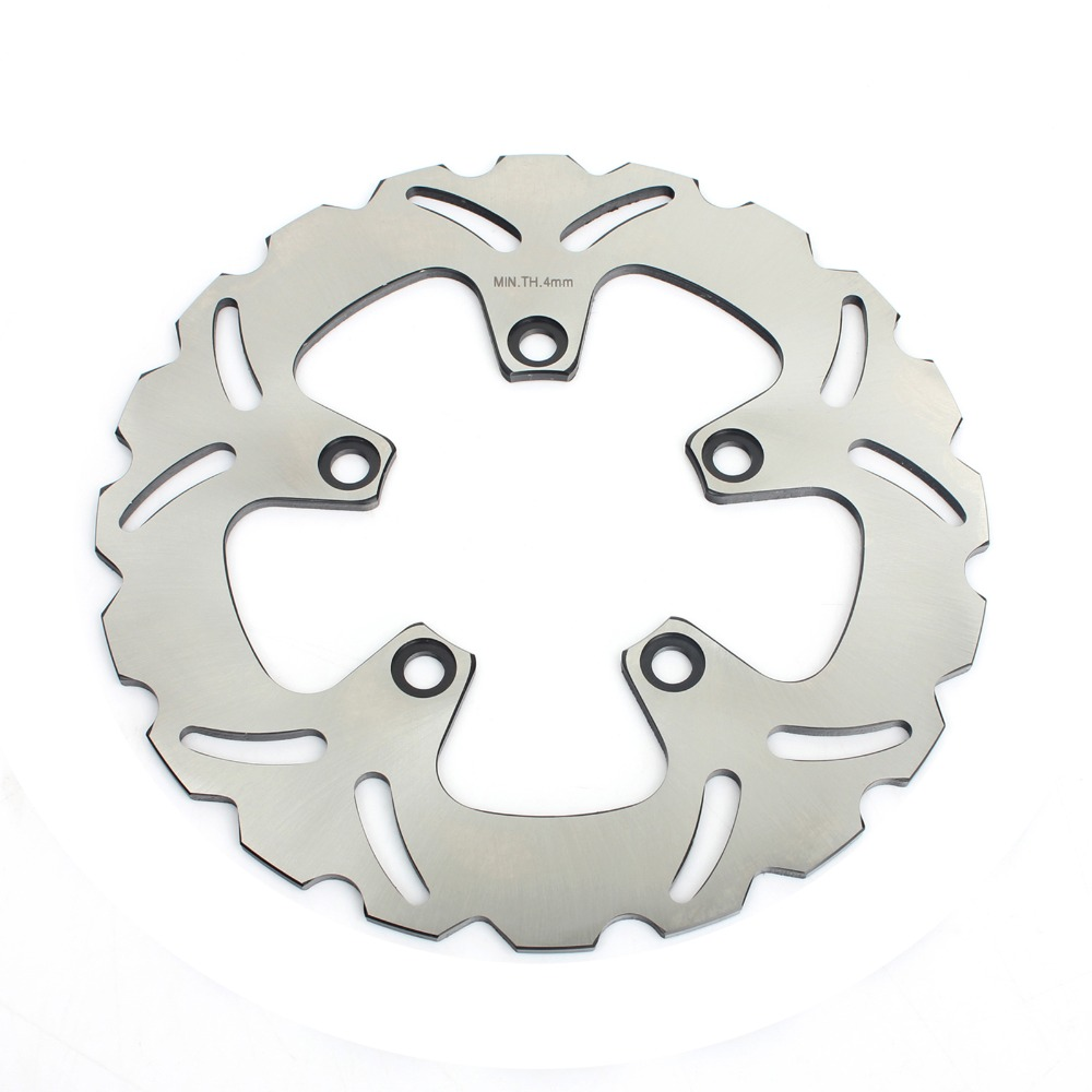 BIKINGBOY Rear Brake Disc Disk Rotor For Suzuki GSF 600 Bandit S 1995 2004 GSX 600