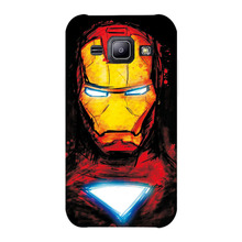 For Samsung Galaxy J2 Prime Case Cover Charming Marvel Avengers Captain America Deadpool Perfect Coque For Samsung J2 Prime 5.0″