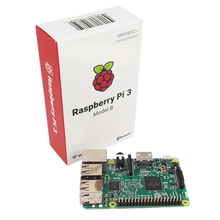 2016 new original element14 raspberry pi 3 model b / raspberry pi / raspberry / pi3 b / pi 3 / pi 3b with wifi & bluetooth