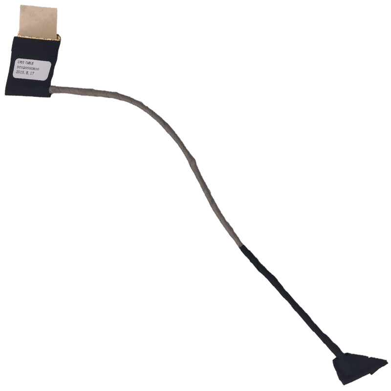 LCD Video Flex Cable for ACER Aspire One 725