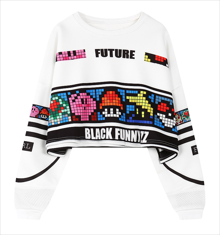 e73579d0181 Buy punk hoddie and get free shipping on AliExpress.com