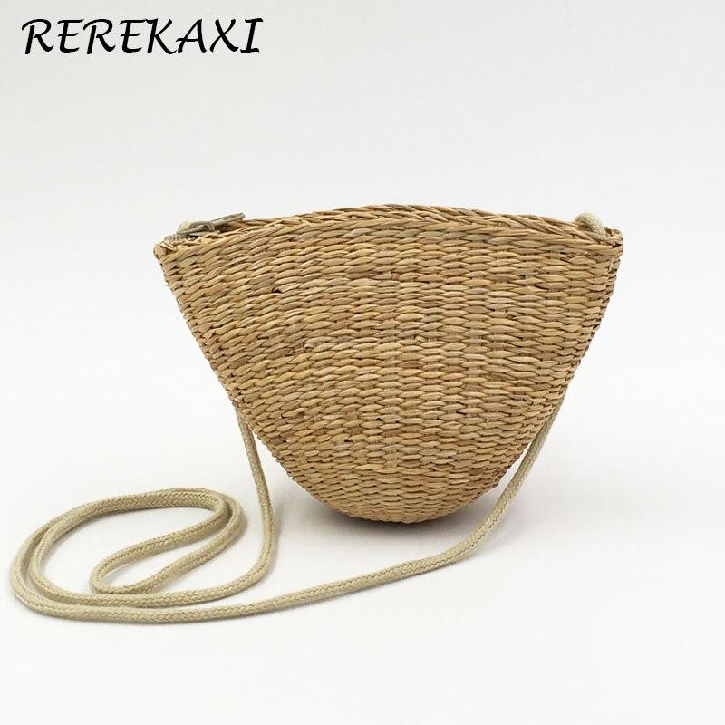 Galeria De Wicker Bags Por Atacado   Compre Lotes De Wicker Bags A Preços  Baixos Em Aliexpress.com