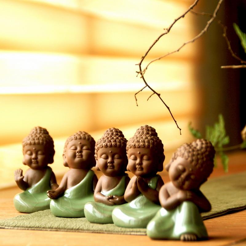 Creativo di ceramica decorazioni per la casa soggiorno feng shui ...