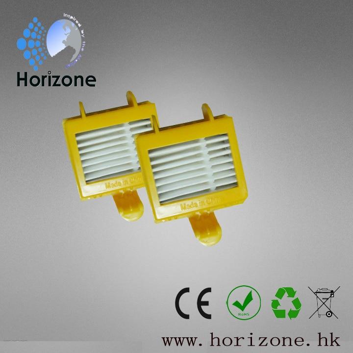 5pcs HEPA Filter for  iRobot Roomba 700 Series 760 770 780 Vacuum Cleaner HEPA filter