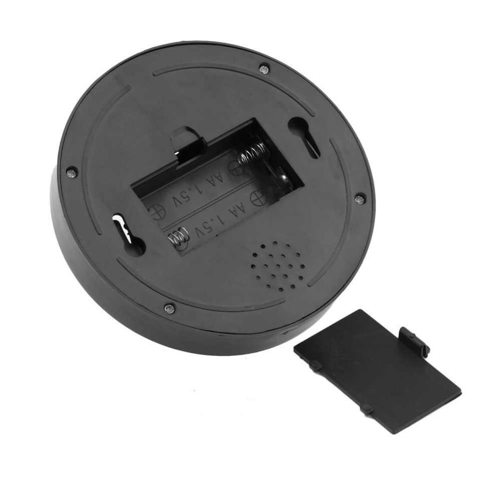 NewBlack พลาสติกในร่ม/กลางแจ้ง Dummy Home กล้องวงจรปิดความปลอดภัยกล้องกระพริบไฟ LED สีแดง CA-05