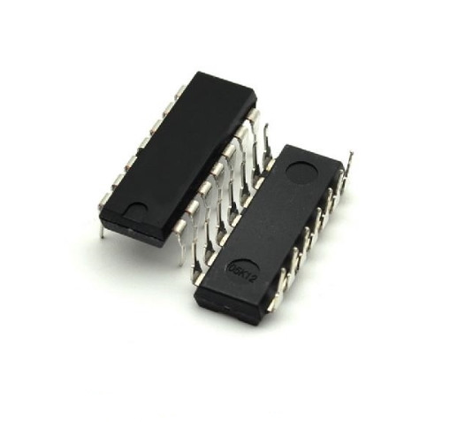 20pcs/lot LM747CN LM747 DIP-14 In Stock