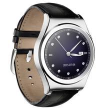 EPULAขายดีX10บลูทูธ4.0 H Eart Rate Monitorสมาร์ทนาฬิกาMTK2502CติดตามการออกกำลังกายSiriกรกฎาคม19