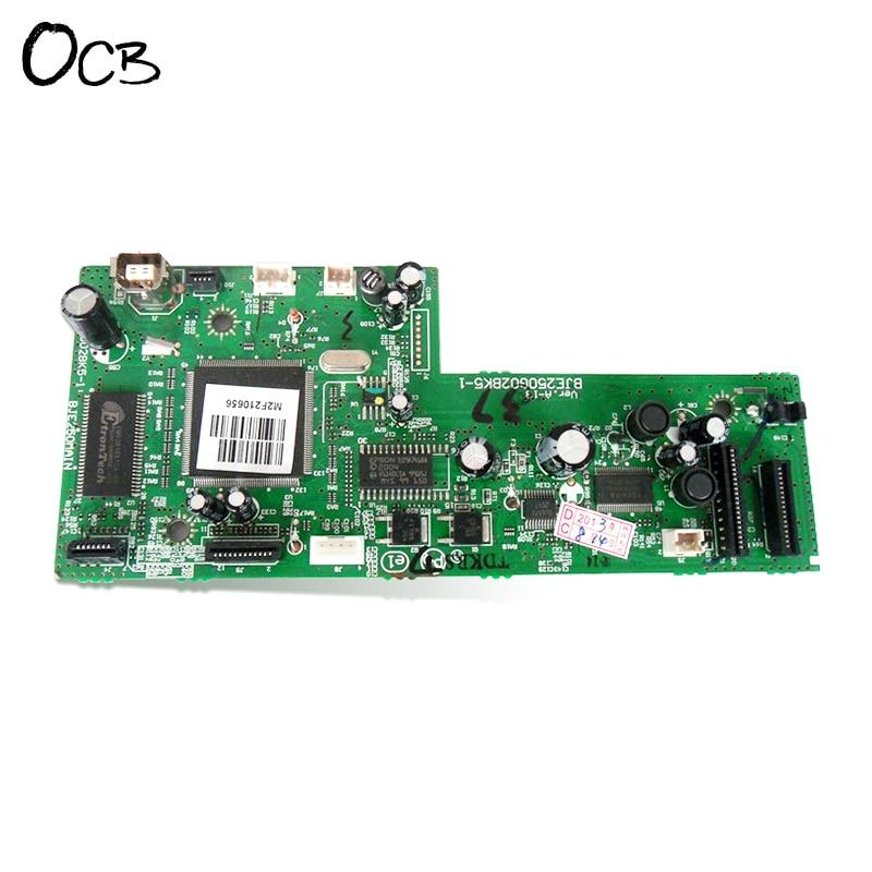 Original Mainboard Main Board For Epson L200 L201 ME30 ME33 ME330 ME200 ME350 ME351 NX125 Printer Formatter Board