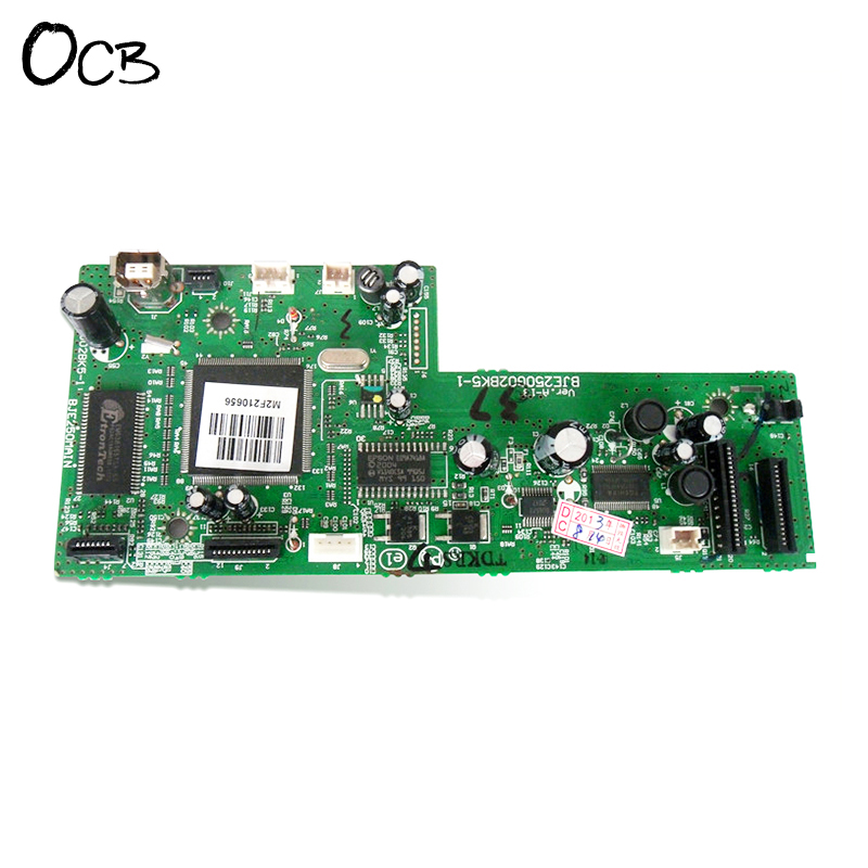 Original Mainboard Main Board For Epson L200 L201 ME30 ME33 ME330 ME200 ME350 ME351 NX125 Printer
