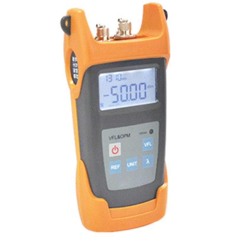 FPM200VAB Optical Power Meter & Visual Fault Locator VFL