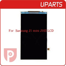 Top quality LCD DIsplay For Samsung Galaxy J1 mini J105 J105B LCD Display Screen Tracking Number Code free shipping