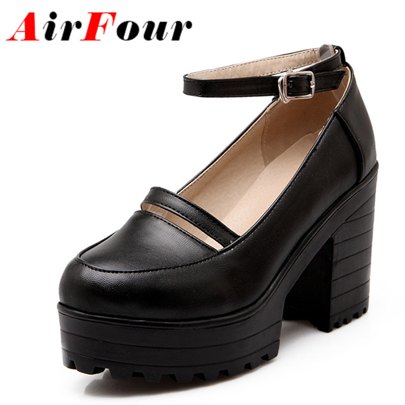 Compare Prices on Girls Platform Shoes- Online Shopping/Buy Low ...