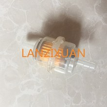 Boat Motor Inline Fuel Filter for Tohatsu Nissan 369-02230-0 35-16248, for Mercury Marine 35-80365M, for Yamaha 646-24251