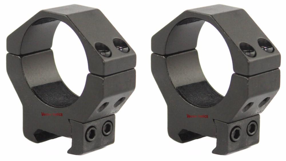 VO 35mm Low Weaver Mount Ring Acom 1