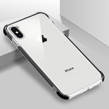 Full Body Soft iPhone Xs Case 2