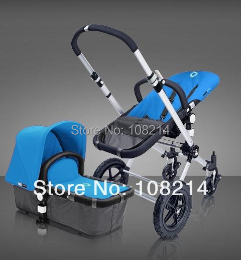 Best-selling Bugaboo Pram!!!Build a Safe Soft Environment for Babies,Bugaboo Pram,Bugaboo Brand Kids Pram,Suitable From Birth