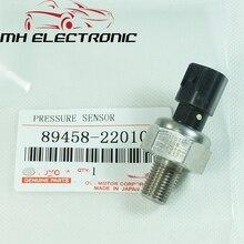 MH ELECTRONIC For Toyota Avensis T25 2.0 Mark II Opa Gaia Isis Progres RAV4 Allion Fuel Pressure Sensor 89458 22010 8945822010