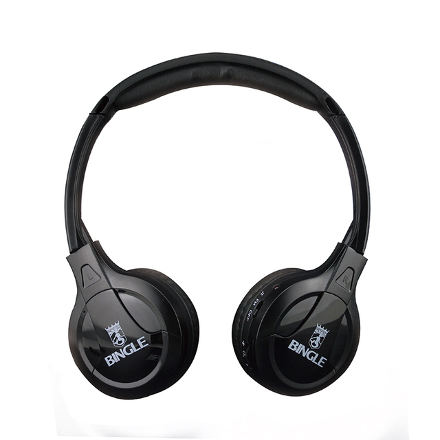 Multifunction Wireless Headset With Microphone 8
