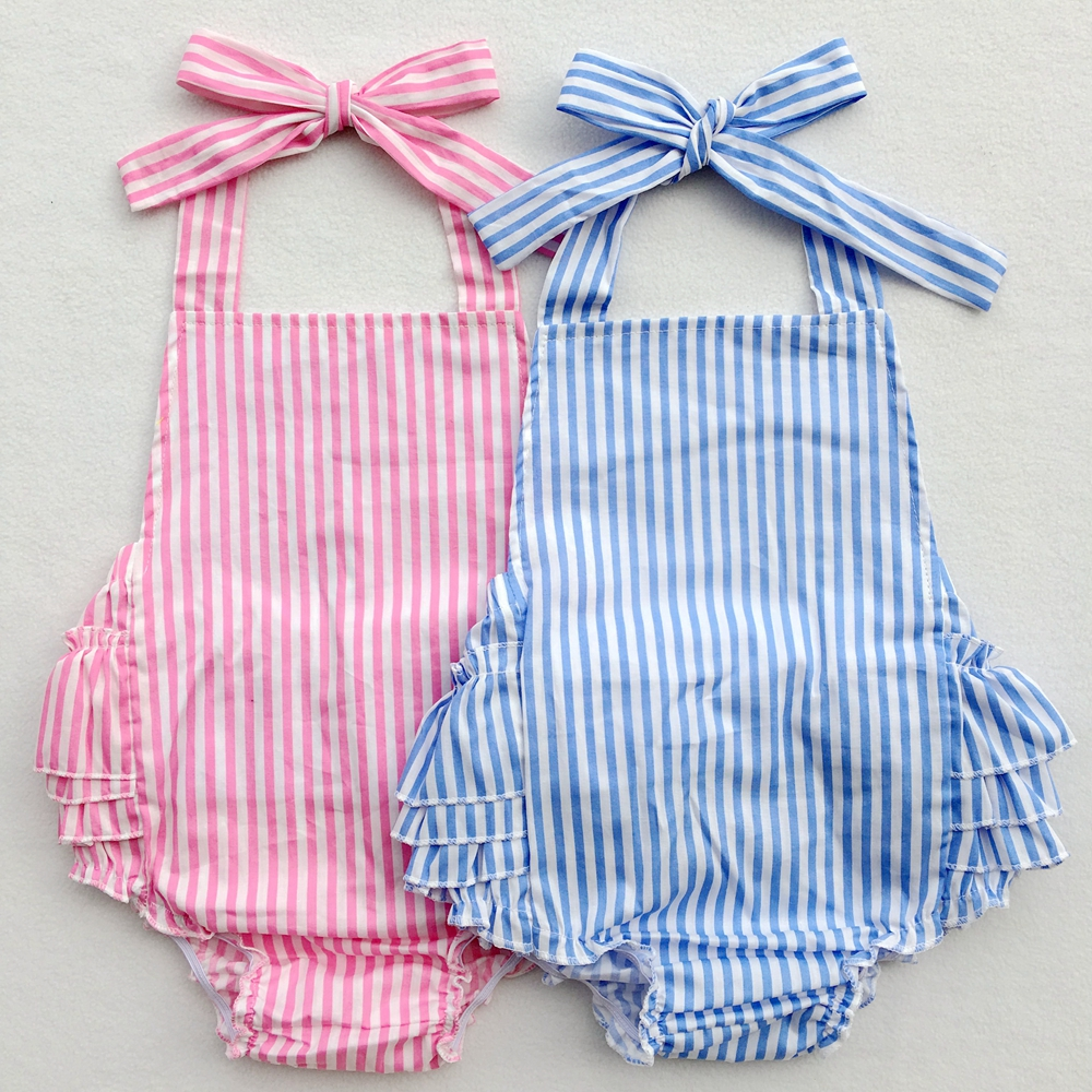 Floral stripe baby romper sewing pattern cherry bud ruffle romper floral stripe baby romper sewing pattern cherry bud ruffle romper pattern baby girls romper in rompers from mother kids on aliexpress alibaba group jeuxipadfo Gallery