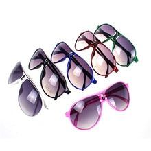 Classic Frog Infant Baby Kids Sunglasses Children Fashion 2016 Safety Coating Polarized UV400 Sun Glasses Shades Oculos De Sol