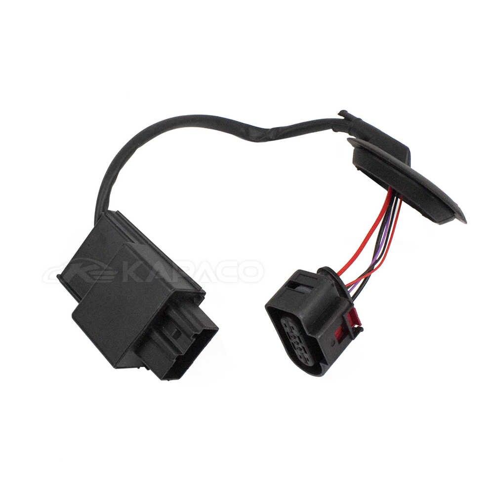For VW Oil Fuel pump controller module unit for Volkswagen Passat B6 B7 CC  Jetta Golf Scirocco 1K0906093G 1K0906093F