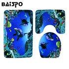 BAISPO 3pcs/set Ocea...