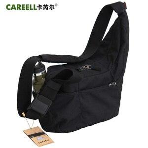 Image 1 - CAREELL Bolso impermeable para cámara profesional C2028 para hombre y mujer