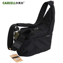 Offre spéciale CAREELL C2028 léger étanche reflex appareil photo sac épaule micro simple appareil photo sac professionnel décontracté hommes et femmes