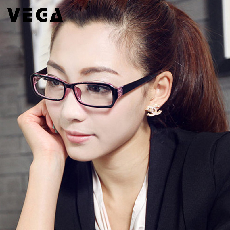 VEGA PC Eyeglasses Anti Glare Computer Glasses Pixel Women Men Best Blue Light Blocking Gaming Glasses Screen Protector 217