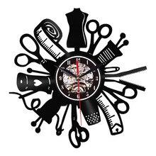 Новые Креативные бесшумные античные резиновые настенные часы с рисунком для дома и офиса, настенные часы, современный дизайн для дома и офиса