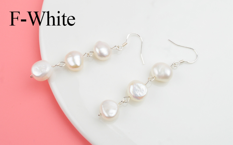 HTB1Z sMNNTpK1RjSZFKq6y2wXXaP - ASHIQI Natural Freshwater Pearl Earrings Real 925 Sterling Silver long korean earrings for Women Big Baroque pearl Jewelry Gift