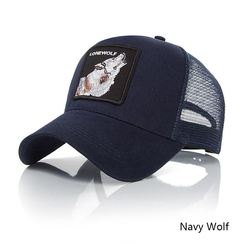 navy wolf