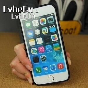 Image 2 - LvheCn arabo corano citazioni islamiche Cover per telefono musulmano per iPhone 5 6s 7 8 plus 11 12 Pro X XR XS max Samsung S7 edge S9 S10