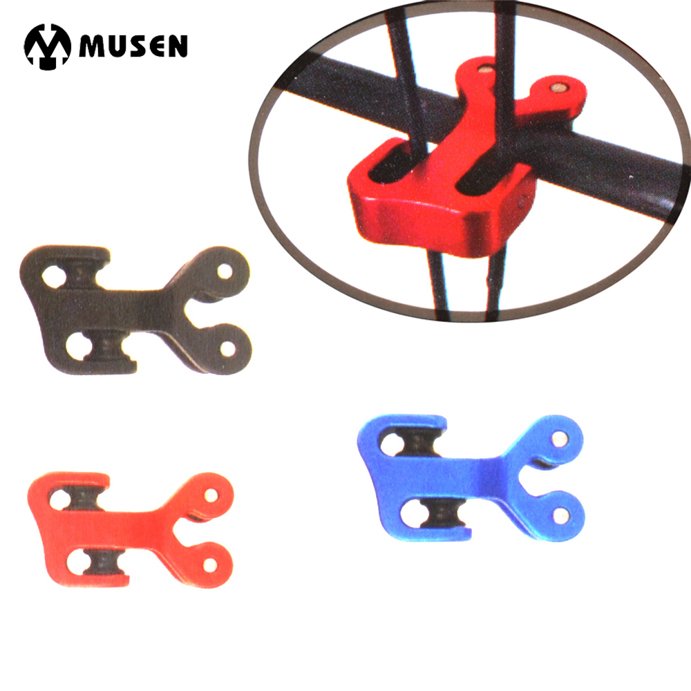 Archery Cable String Roller Slide Glide Separator Wheels Tool For Compound Bow