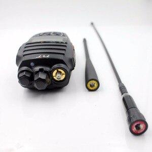 Image 3 - TYT телефон, двухдиапазонный, УФ 136 174 и 400 520 МГц, портативный трансивер с батареей 3600 мАч, двусторонняя радиосвязь 10 Вт