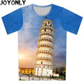 Children 3D T Shirt A113