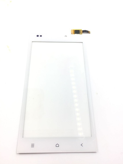 Original digitizer touch Screen Glass sensor panel lens glass replacement FOR DEXP Ixion EL150 EL 150 touch panel Free Shipping