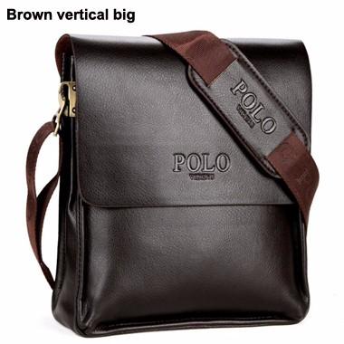 Brown vertical big