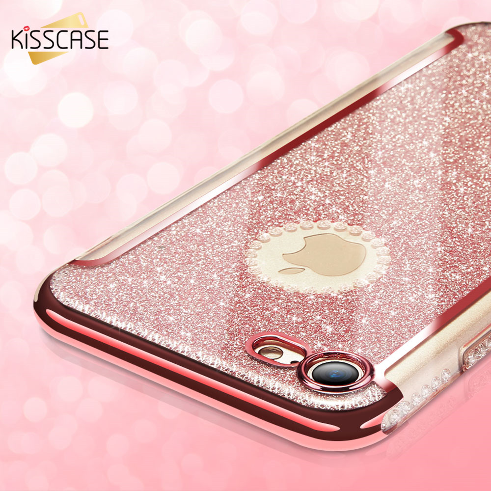 KISSCASE For iPhone 5 5S 6 6s...