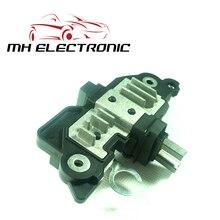 MH Электронный автомобильный генератор переменного тока регулятор напряжения IB225 0031542406 038903803E F00M144136 для Mercedes benz для Volkswagen для Bosch
