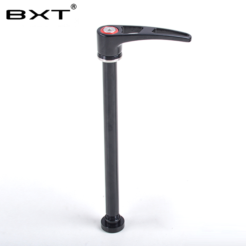142x12mm Bicycle Thru Axle Quick Release Skewer Super Light Aluminum Rear Wheel Skewers For MTB Mountain Bike 29er/27.5er frame 29er hookless carbon bicycle wheel tubeless mountain bike wheel set thru axle 15mm 29inch mtb wheel