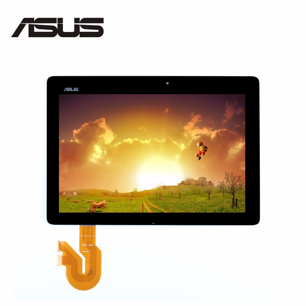 Original 10.1 For Asus Transformer Pad TF701T TF701 LQ101R1SX03 LCD Screen Display Touch Screen Digitizer Glass Assembly Parts