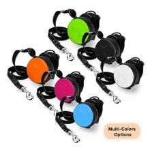 Retractable Dog Leash Adjustable 3M Wrist Strap Running Jogging Pet Traction Rope Terrier Leash Belt Dog Product