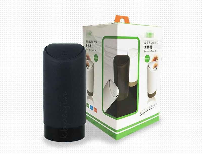 Mini Lembut Silicone Penutup Interior Mobil Bin untuk lifan x60 620 520 320 125cc x50 solano smily breez solano 620 Aksesoris