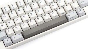 Image 3 - Esc制御リターンスペースバー容量キーボードキーキャップpbt昇華のためのカラフルなキーキャップtopreリアル力hhkbキーボード