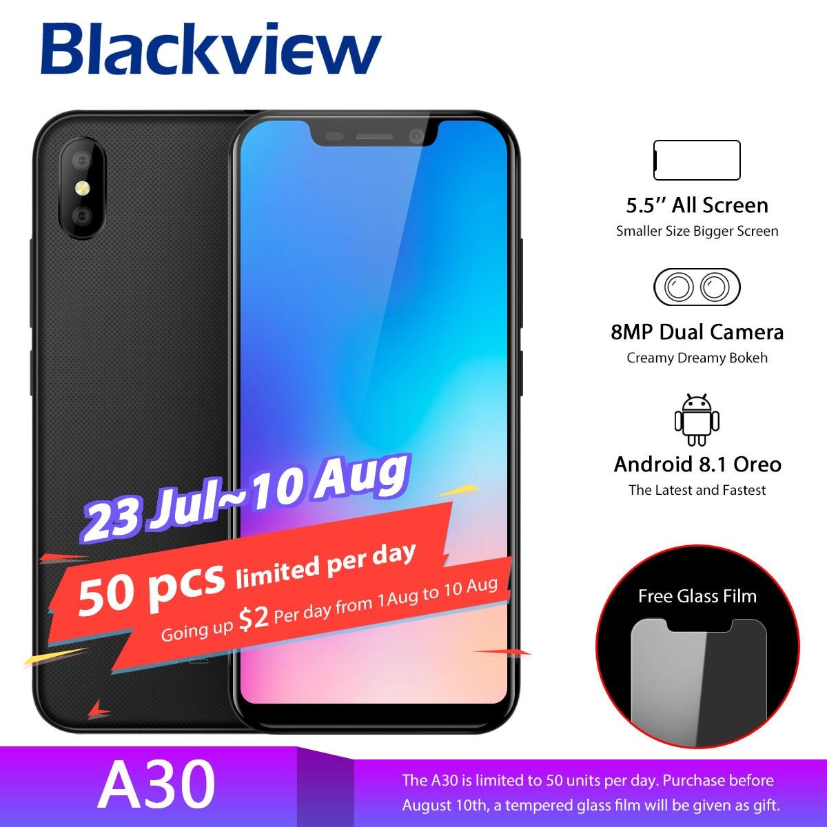 Blackview A30 3g Smartphone 5.5