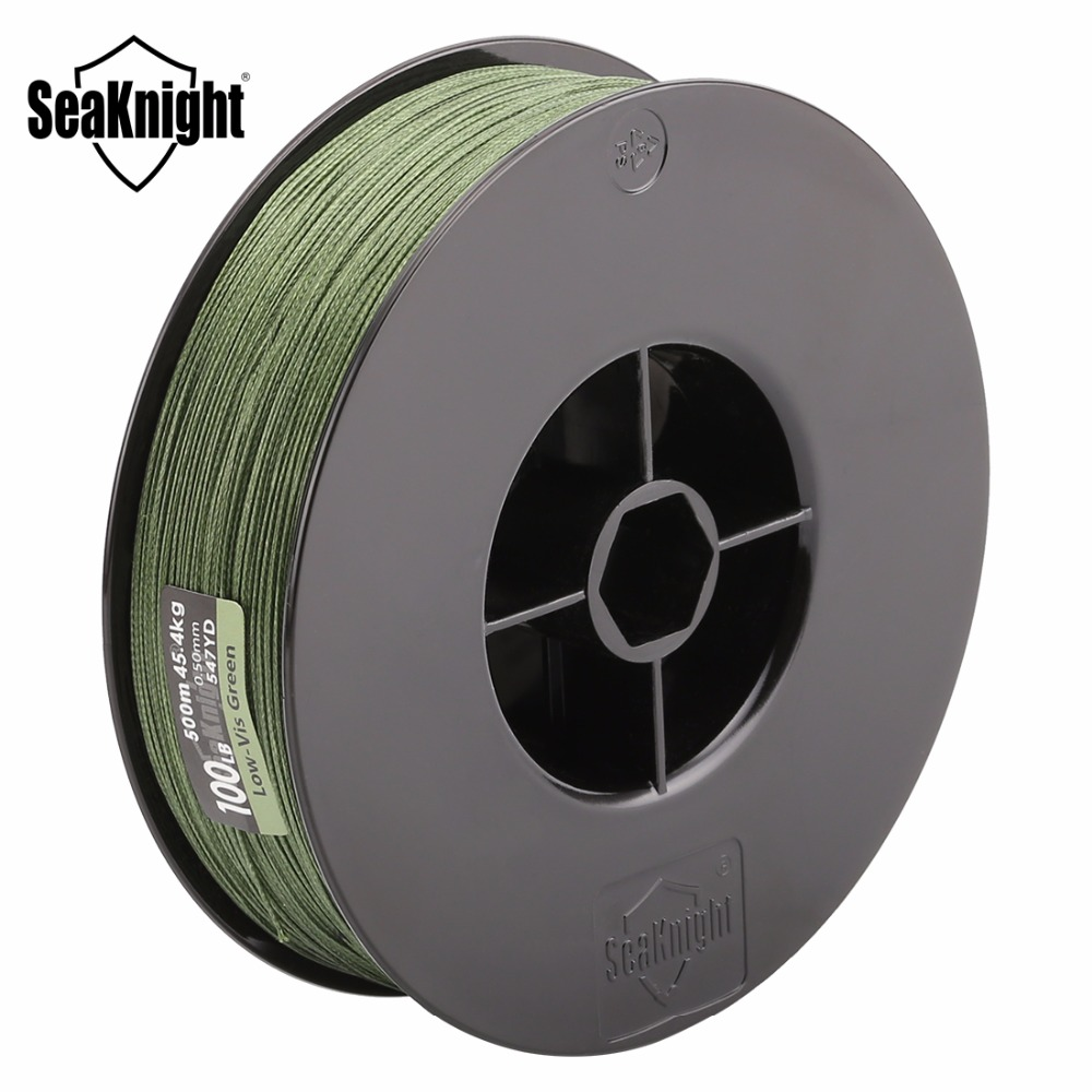Image 5 - New Super 8 Strands 500M Wide Angle Technology PE Braided Fishing Line 15LB/6.8KG Wire Rope For Sea Carp Fishing 4 Colors-in Fishing Lines from Sports & Entertainment