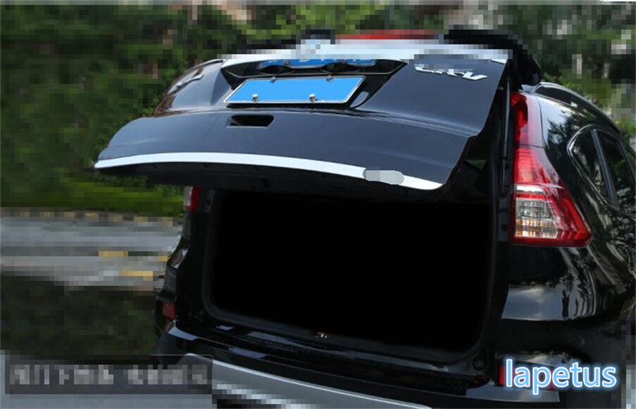 1pcs High quality CAR Central storage box Fit For Honda CRV 2012-2016