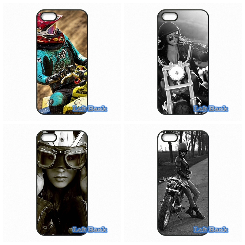 motocross girl riders Phone Cases Cover For Samsung Galaxy 2015 2016 J1 J2 J3 J5 J7 A3 A5 A7 A8 A9 Pro